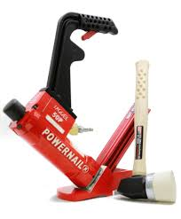 model 50p powernailer powernail
