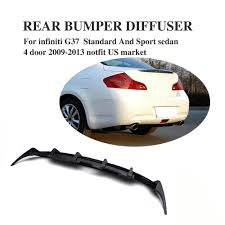 infiniti qx56 rear bumper protector compare prices on g37 infiniti online shopping buy low price g37