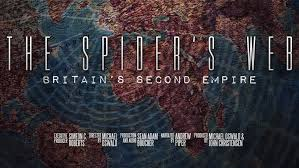 film review the spider u0027s web britain u0027s second empire new