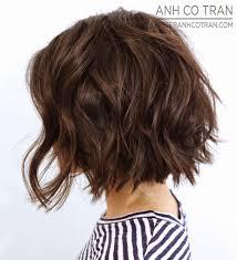 Wavy Bob Frisuren by 26 Lovely Bob Hairstyles Medium And Bob Haircut Ideas