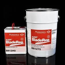 wind blades repair castro composites