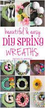 814 best diy crafts images on pinterest diy stuff project easy spring wreaths diy wreathdoor wreathswreath makingwreath ideasspring decorationsdecor craftsdiy craftshome