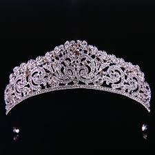 wedding tiaras 2018 new fashion rhinestone bridal headpiece wedding