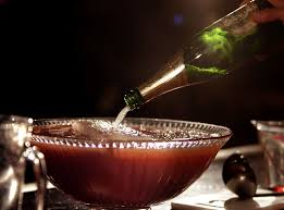11 big batch cocktail and punch recipes for new year u0027s eve la times
