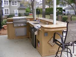 prefab outdoor kitchen patio traditional with jacksonville