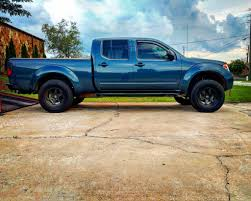 nissan frontier pro 4x lifted updated suspension lifts and body lifts for 2005 please read