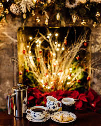 Hotel Flower Decoration Christmas Flower Course With Iona Ballymaloe House Hotel East