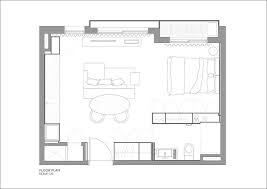 apartment square footage this 430 square foot apartment makes the most of its small layout
