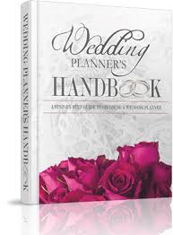 wedding planning book how to become a wedding planner the wedding planner book