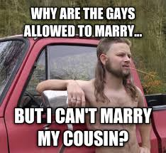 Cousin Meme - my cousin at a family reunion should i be worried rebrn com