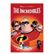 incredibles film u0026 character disney pixar uk