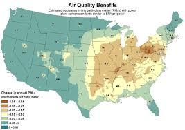 Syracuse University Map Harvard Syracuse Study West Virginia Among Those To Benefit Most