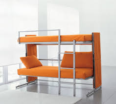 Orange Ikea Sofa by Ikea Sofa Bunk Bed La Musee Com