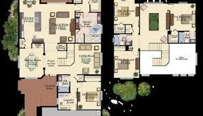 perfect house plans florida 3 bedroom mediterranean modern home