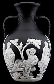 The Portland Vase In Fair Exhibitions The Portland Vase