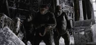 movies war for the planet of the apes review