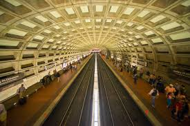 Metro Map Dc Trip Planner by A Beginner U0027s Guide To Washington Dc Public Transportation The