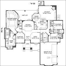 Hangar Home Floor Plans Duplex House Designs Floor Plans One Story Duplex House Plans