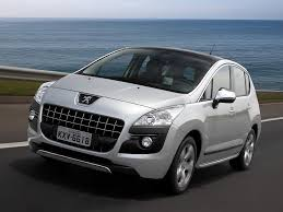 used peugeot suv for sale peugeot 3008 specs 2009 2010 2011 2012 2013 autoevolution