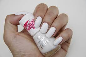 fun size beauty essence the gel nail polish base coat top coat