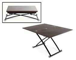 Designer Coffee Tables by Extendable Foldable Coffee Table Vg 04 Contemporary