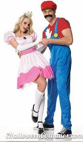 Cute Partner Halloween Costumes 43 Couples Costumes Diy Images Halloween Ideas