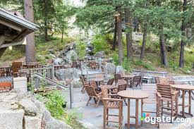the grotto at the sleeping lady mountain resort oyster com