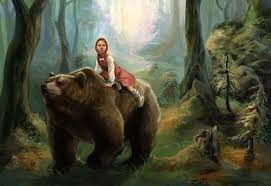 masha bear tigr renok deviantart