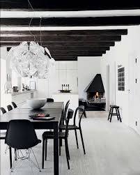 black and white home interior black and white home interior design home design and style