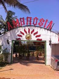 garden family restaurant ambrosia family garden restaurant and bar owale thane
