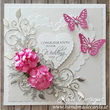 weding cards handmade wedding wishes card