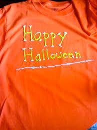 kids halloween t shirts easy diy halloween t shirts