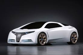 Maximum Speed Honda Flying Fuz O Futuristic Car Concept