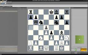 training tactics with chess position trainer best combinations