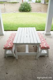 Cheap Picnic Benches Best 25 Kids Picnic Table Ideas On Pinterest Kids Picnic Table