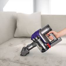 Dyson Hand Vaccum Dyson Dc34 Animal Handheld Vacuum Purple Handheld Vacuums