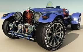 bugatti renaissance concept bugatti phoenix concept roadster 2016