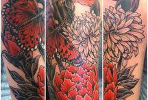 koolsville tattoos marigonzo on pinterest