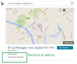 Related Pics Rolls Out Improvements For Maps Related Searches In The Uk