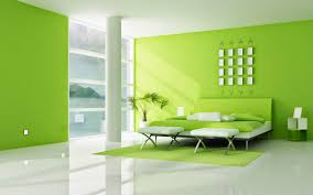 designing home being creative in choosing paint colors minimalist
