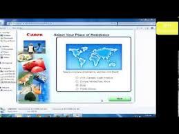 reset ip2700 windows 7 cara menginstal drver printer canon pixma ip2700 youtube