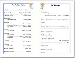 church program templates valo
