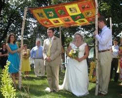 How To Make A Chuppah 285734 3698633018769 486899696 N Jpg 960 720 Wedding Canopies