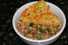 black eyed peas and jalapeno cheddar cornbread whiskey u0026 wry