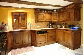meubles cuisine sur mesure meuble de cuisine sur mesure cuisine en image