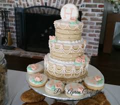 wedding cake cookies 10 wedding cakes made of cookies photo how to make stacked