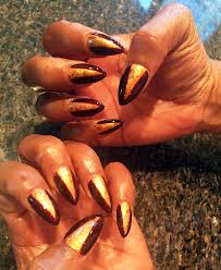 cookie lyon u0027s manicures how to instyle com