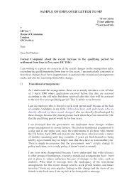 Formal Complaint Letter Against An Employee ideas collection best photos of formal plaint letter against