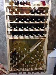 sterling diy wine rack ideas craftiest couple and diy wine rack