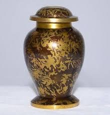 funeral urns for ashes gold marble keepsake cremation urn inc velvet box elements urns
